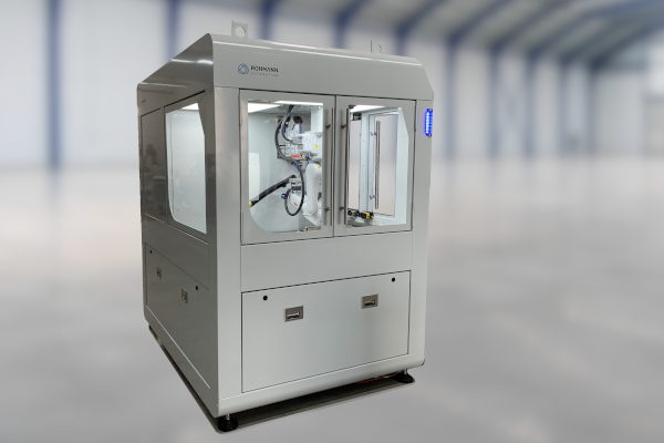 3D-Lasermesstechnik