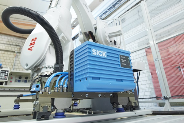 Roboterautomation